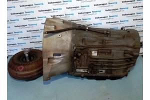 АКПП Коробка 2.5 TDi Volkswagen Touareg Туарег Таурег 09D300037K HAN 2003-2006