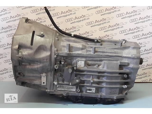 купить бу АКПП Коробка передач 3.0TDI HXG 09D300038D  Audi Q7 2006 - 2009 г.в. в Ровно