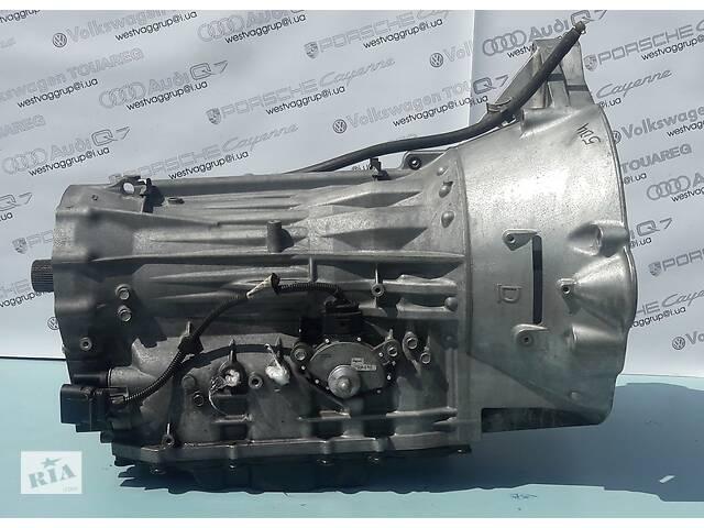 АКПП Коробка передач 3.0 TDI KMB / KQZ Volkswagen Touareg 2003 - 2009 г.в.- объявление о продаже  в Ровно