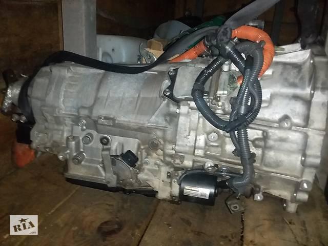 продам АКПП, коробка автомат Lexus GS 450H 2006-2012 бу  в Украине