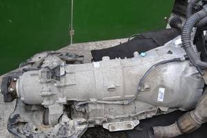 АКПП BMW X5