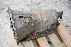 АКПП Коробка передач автоматическая JAGUAR XJ 4.2 6HP26