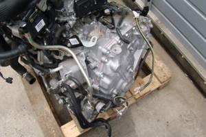 б/у АКПП Nissan Note 2010