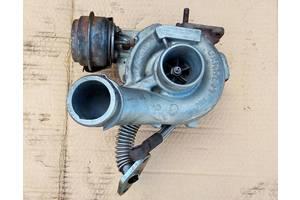 б/у Турбины Alfa Romeo 156