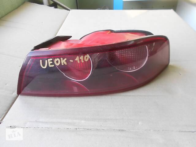 купить бу Alfa Romeo 159 2005-2011 задний фонарь правый 60691363 в Чернигове