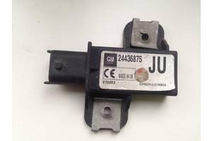 Датчики і компоненти Opel Vectra C