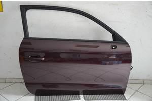 Двери передние Audi A1