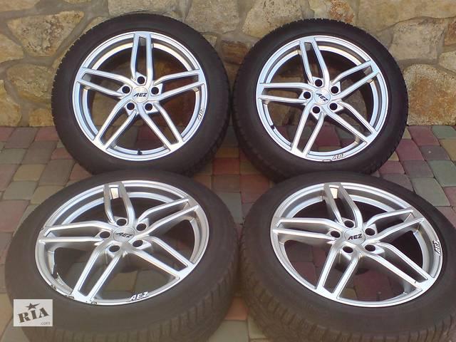 AUDI A4(B8),A5(B8),Q5(8R),Mercedes-8Jx18-5/112/66.6ET25 Колеса/Диски- объявление о продаже  в Хмельницком