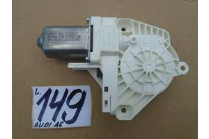 б/у Моторчики стеклоподьемника Audi A6