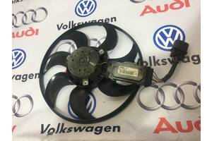 б/у Вентиляторы осн радиатора Audi
