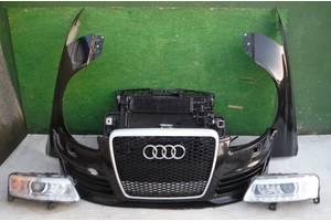 бампери передні Audi A6