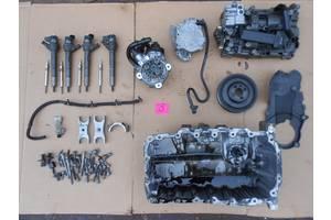 б/в масляні насоси Audi Q5