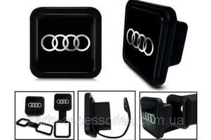 Новые Фаркопы Audi Q7