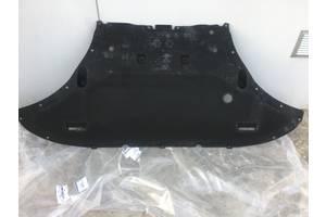 б/у Защиты под двигатель Audi Q7