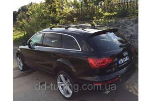 Багажники Audi Q7
