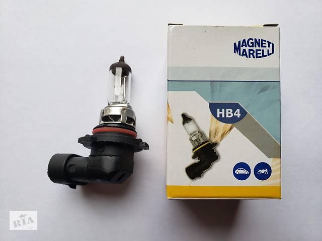 бу Авто лампа Magneti Marelli HB4 12V 51W P22d в Киеве