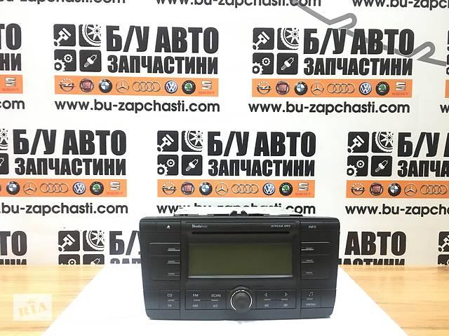 Автомагнітола 1z0035161c- объявление о продаже  в Ужгороде