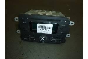 б/у Радио и аудиооборудование/динамики Renault Sandero