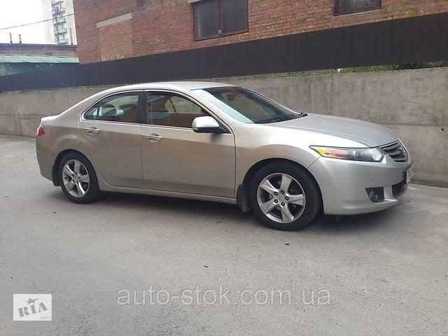 продам Авторазборка Honda Accord 8, CU, Executive 2008-2012, 2.0 R20A3, MM4A, 20021R94000 бу в Хмельницькому
