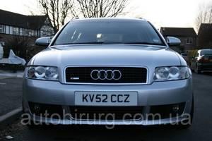 б/у Другие запчасти Audi A4