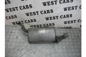 б/у Резонаторы Peugeot Expert груз.