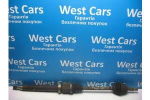 Б/У Fusion Привод передний правый 1.6 бензин механика. Вперед за покупками!