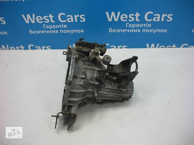 продам Б/У 2004 - 2006 Cerato МКПП J51873 1.6 бензин. Вперед за покупками! бу в Луцьку