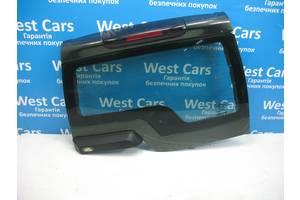 Б/У Крышка багажника верхняя часть Discovery 2004 - 2009 BHA780070. Вперед за покупками!