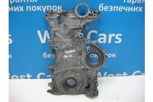 Б/У Крышка двигателя передняя 2.2D Avensis 2005 - 2012 1130226020. Вперед за покупками!