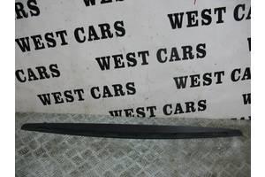 б/у Накладки стойки лобового стекла Peugeot Bipper груз.