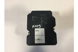 б/в АБС і датчики Infiniti QX30