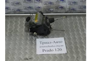 б/у АБС и датчики Toyota Land Cruiser Prado 120