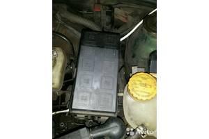 б/у Абсорберы (Системы выпуска газов) Opel Vectra B