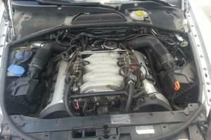 б/у Абсорберы (Системы выпуска газов) Volkswagen Phaeton