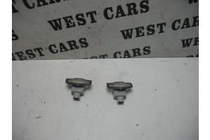 б/у Фонари подсветки номера Honda Accord