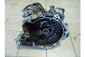 б/у АКПП Opel Astra