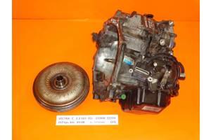 б/у АКПП Opel Vectra C