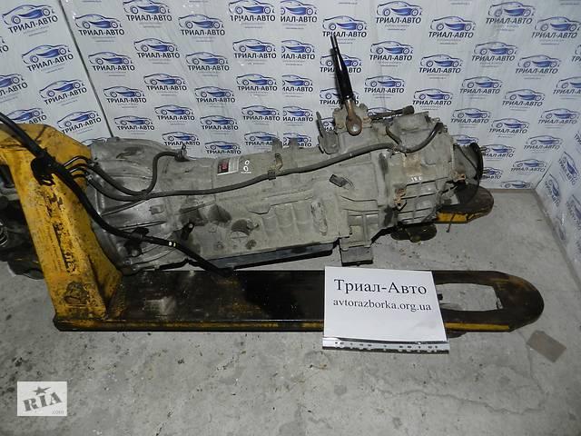 продам Б/у аКПП для Toyota Land Cruiser 1998-2007 бу в Києві
