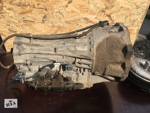бу Б/у акпп для Volkswagen Touareg Коробка передач АКПП KMB 09D300039E Volkswagen Touareg 3.0 TDI 07-10 в Ровно