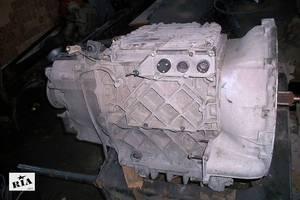 Б/у АКПП Volvo VT2412 на Renault Magnum DXI