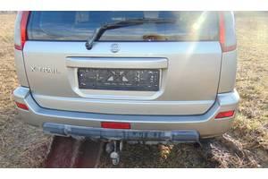 б/у Амортизаторы задние/передние Nissan X-Trail