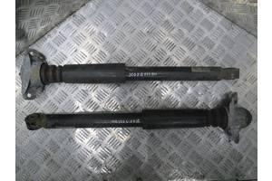 б/у Амортизаторы задние/передние Volkswagen Passat B6