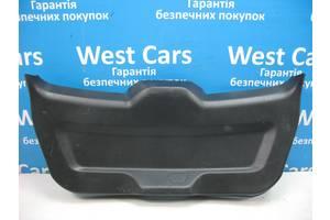 Б/У  Обшивка двери багажника Antara 96820213. Вперед за покупками!
