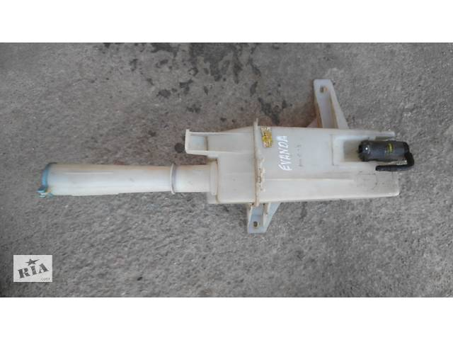бу Б/у бачок омывателя для Chevrolet Evanda в Умани