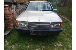 б/у Багажники Mercedes 190