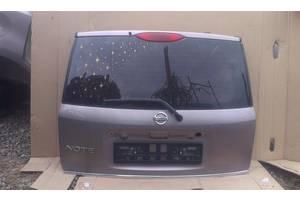 б/у Багажники Nissan Note