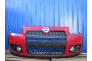 б/у Бамперы передние Fiat Panda