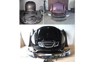 б/у Бамперы передние Saab