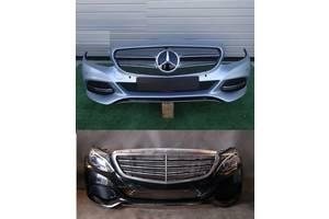 б/у Бамперы передние Mercedes C-Class