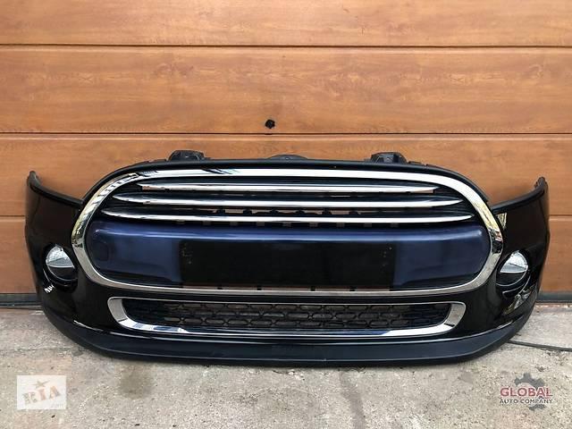 Б/у Бампер передній MINI Cooper 2000-2019р- объявление о продаже  в Львове